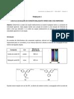 Energia Cinetica Quimica