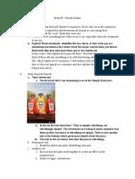 essay 2 outline final