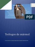 Teologos de Marmol - Diarios de Avivamiento