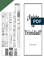 Existe La Trinidad-3ra Edicion