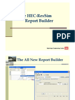 H-06_The ResSim Report Builder