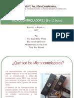 Expo Microcontroladores