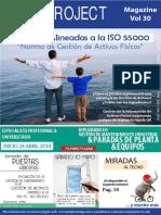 PMM 30 Revista Abril 11