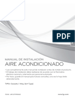 Manual de Instalacion ARNUxxGTUC2