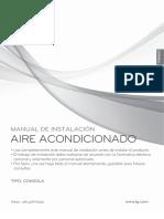 Manual de Instalacion ARNUxxGQAA2