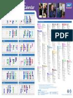 2014 AP Regional Training Calendar