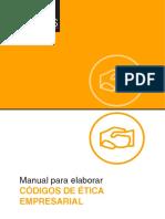 Manual de Etica DERES