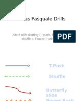 goalie drills