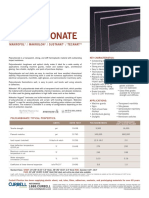 Polycarbonate Eng Datasheet Curbell