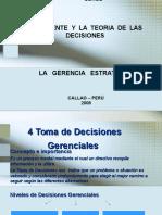 Gerencia y Teor.de Las Deci.