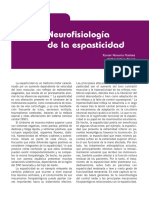 neurofisiología espasticidad