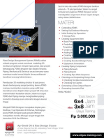 PDMS Piping & Mechanical