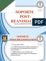 08-RCP Avanzada y AHA 2010