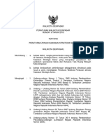 Peraturan Walikota Denpasar Nomor 6 Tahun 2013 Tentang Peraturan Zonasi Kawasan Strategis Sanur_458964