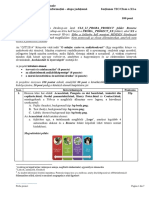 Olimpiada de Tehnologia Informaţiei  – etapa judeţeană - Cls 11 Subiect Proba de Proiect ma