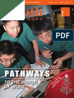 Youth Hong Kong Volume 7 number 4 December 2015