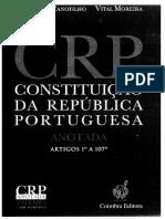 CRP Canotilho