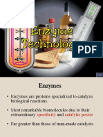2. Enzyme Technology
