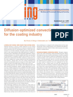 150211 Magazin Coating Laminating Diffusion Optimized Convection Dryers