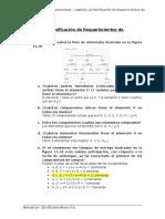 ProblemasCapitulo 15 Planificacion de Requerimientos de Materiales