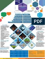Gloabal Energy Summit-poster