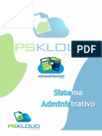 Manual Del Sistema Administrativo 9X