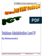 ict its4 05 0811      apply object-oriented programming language skills