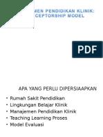 Preceptorship 2014