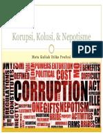 2015 EP #06 Korupsi, Kolusi, & Nepotisme.pdf