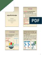 Antigens, Microbiology Presentation