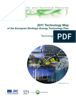 Technology Map 2011[1]