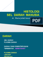 Darah Histologi