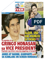 Pinoy Parazzi Vol 9 Issue 7 - December 18, 2015