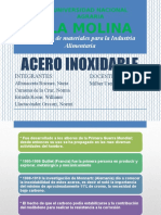 ACERO INOXIDABLE(1) (1) (1)