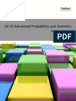 CK 12 Probability and Statistics Advanced Second Edition b v5 Ewv s1