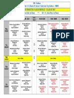 Class Schedule of Next Week (09!11!15 to 13-11-15_Sem-2