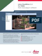 CloudWorx PDMS En