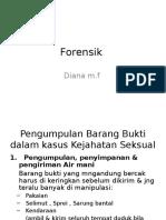 Forensik p4- Diana