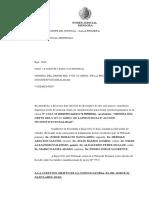 Fallo Corte de Mendoza sobre Ley 7722