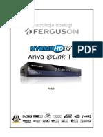 Fbf184f6Ariva ALinkTT Manual PL v2