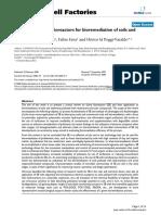 A Review on Slurry Bioreactors for Bioremediation of Soils and Sediments-Gonzales