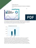 Medscape Physicians Compensation Report 2015