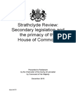 Strathclyde Review