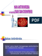 Sterilisasi Dan Desinfeksi Ika 2011