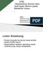 Repository Server