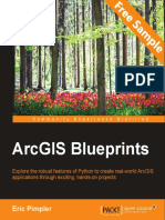 ArcGIS Blueprints - Sample Chapter
