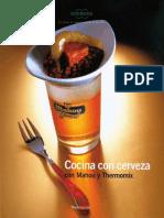 Cocinar con Cerveza