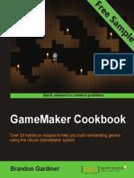 GameMaker Cookbook - Sample Chapter