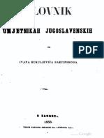 010401 Kukuljevic Almanach Metzinger Robba