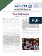 NEST Newsletter Dec. 2015